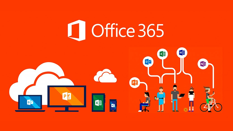 novo do Office 365