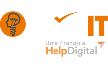 Logomarca Skills IT HelpDigital